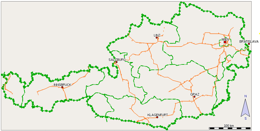 PicoMaps: Current OSM-Topo-Maps for Garmin GPS-Devices