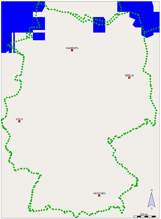 PicoMaps Current OSMTopoMaps For Garmin GPSDevices - Germany map garmin download